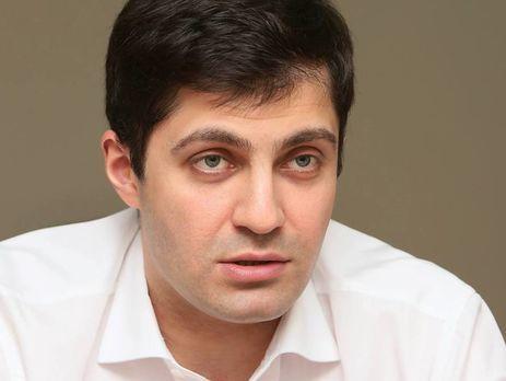 Саквалеридзе заявил, что голос собеседника пранкера Лексуса точно принадлежит главе МВД Грузиии