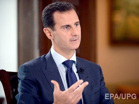Комісія ООН має достатньо доказів для засудження Асада за військові злочини