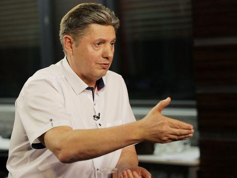 Петрулевич: У Звягільського в 2012 році сім'я Януковича в особі сина Сашка намагалася забрати шахту