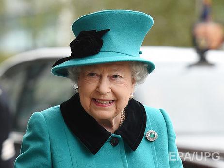 Єлизавета II готується зректися престолу в 95 років