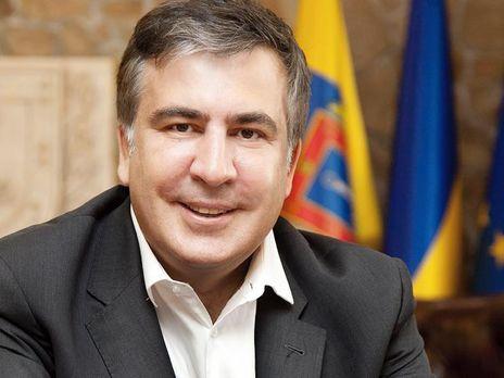 Саакашвілі: Іванішвілі боїться мого приїзду до Грузії