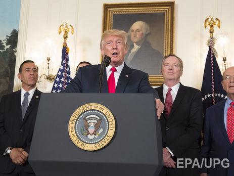 Стивен Кинг: Трамп илидер КНДР сражаются зазвание самого безумного