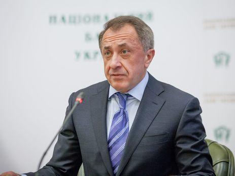 Держстат: ВВП України уII кварталі виріс на2,4%