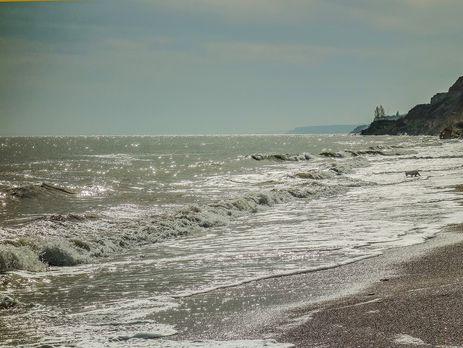 Держпродспоживслужба рекомендувала одеситам утриматися від купання на місцевих пляжах