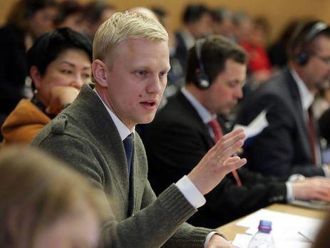 Главе ЦПК Виталию Шабунину угрожает до 5-ти лет тюрьмы