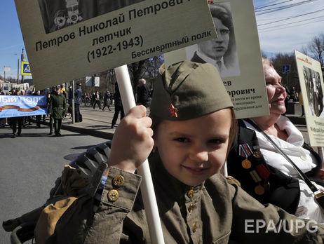 ВКрыму оккупанты пропагандируют насилие иксенофобию среди детей