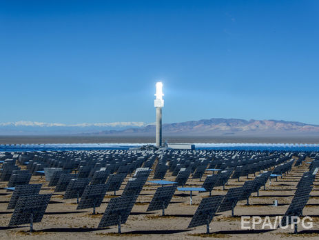 ВАвстралии построят крупнейшую вмире солнечную электростанцию