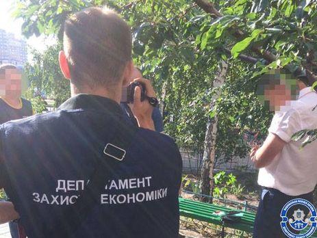 Укиївському Департаменті освіти проводять обшуки через хабар