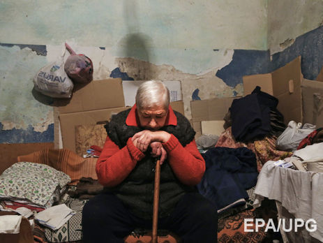 Красный Крест проинформировал  околичестве гражданских, погибших ссамого начала  военных  действий