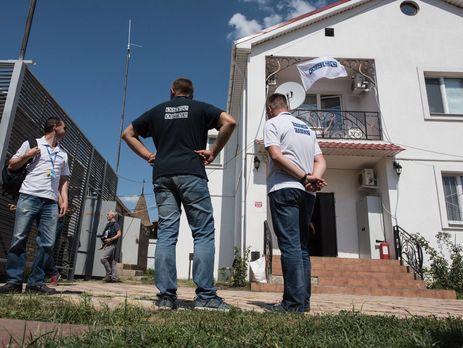 Зпочатку року взоні АТО загинули 65 цивільних— ОБСЄ