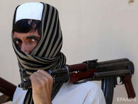 Упосольства США вКабуле произошел взрыв