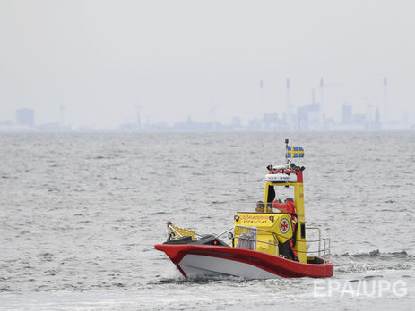 Капітан затонулого Nautilus розповів, куди зникла журналістка Кім Уолл