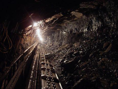 ВДонбассе вовремя работы научастке умер шахтер