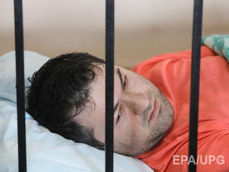 Суд продлил меру пресечения Насирову ввиде 100 млн залога