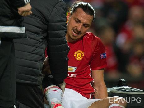 Манчестер юнайтед травмированные футболисты