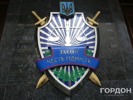 Підозрюваного увбивстві іноземця уКиєві арештували на2 місяці