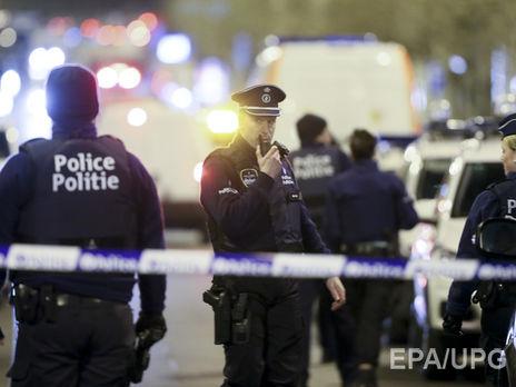 Напад на військових уБрюсселі визнали терактом