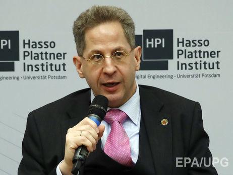 Контрразведка Германии боится вмешательства Российской Федерации впарламентские выборы