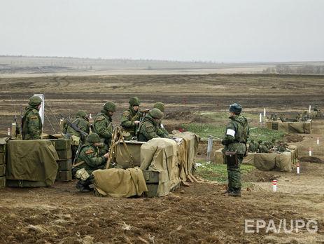 Бойовики наДонбасі вбили мирного мешканця— розвідка