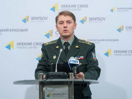 Мотузяник: Ухарківській лікарні помер український військовий