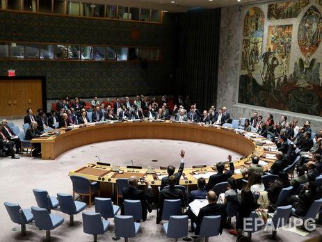 Радбез ООН збирає екстрене засідання через дії Північної Кореї