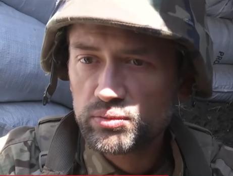 Російський актор розповів, як