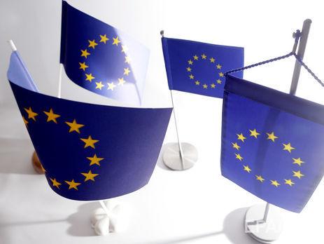 EC наследующей неделе начнет дебаты попродлению санкций против РФ