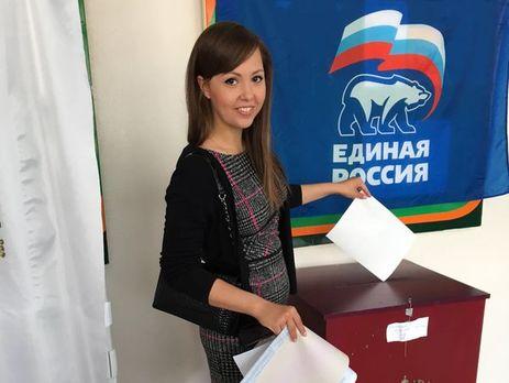 «Перший канал» стверджує, щоСБУ затримала їхню пропагандистку вКиєві