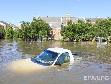 Картинки по запросу на ликвидацию последствий урагана Харви