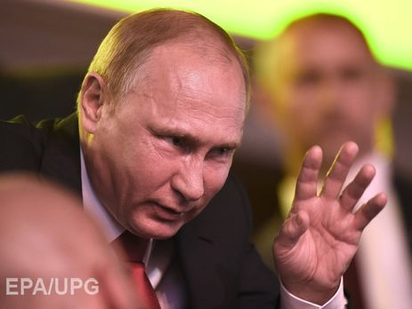 Трагедия МН17: изфильма Стоуна вырезали слова В.Путина одиспетчере-испанце
