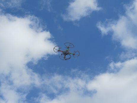 Радио Польша: В30 километрах отграницы сРоссией найден поврежденный дрон
