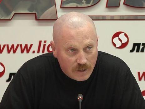ГПУ отказалаРФ ввыдаче грузина-добровольца из«Азова»