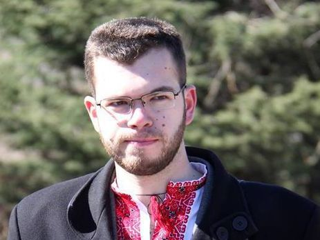 ИзКрыма выехал работник Украинского культурного центра