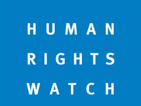 Защитники прав человека Human Rights Watch: ограничение работы корреспондентов вгосударстве Украина - это неответ