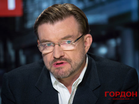 Євген Кисельов: Коли я переїхав у 2008 році до Києва, то незабаром переконався, що й тут за мною уважно спостерігають російські очі та вуха, а в разі чого вживають заходів