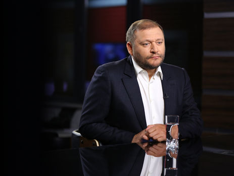 Добкін: Янукович мав залишитися і «однозначно» померти