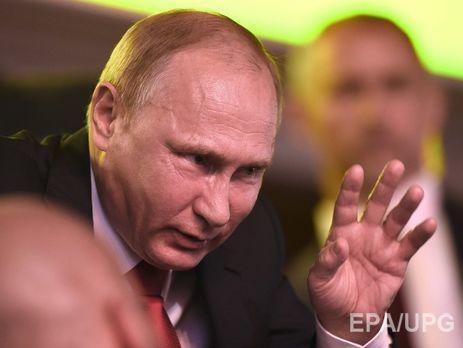 Путин ответил навопрос обучастии впрезидентской компании