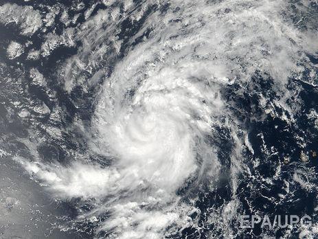 На південь США насувається ураган «Ірма»
