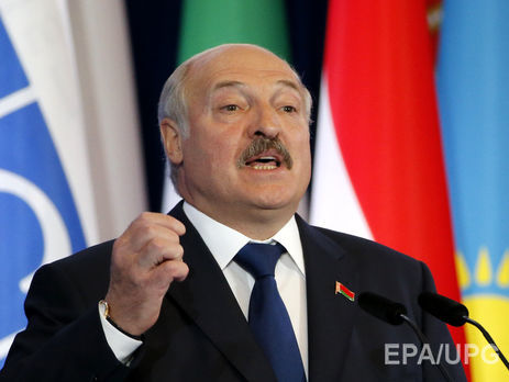 Лукашенко про «Запад 2017»: Будемо вчитися воювати, нападати незбираємося