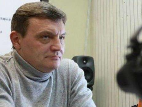 Гримчак розповів, чим замінять АТО узаконі про реінтеграцію Донбасу
