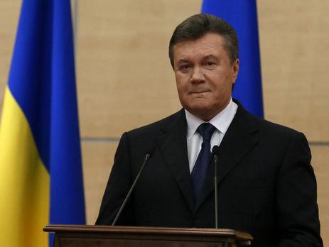 Юрист потребовал три месяца наознакомление сделом— Суд над Януковичем