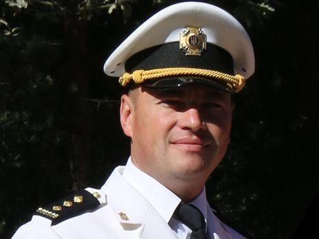 Порошенко присвоїв звання Героя України убитому командиру зГУР Шаповалу