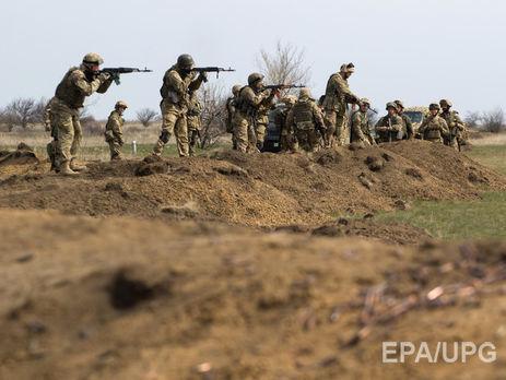 Расмуссен: Впредложении Российской Федерации относительно миротворцев вДонбассе «дьявол скрывается вдеталях»