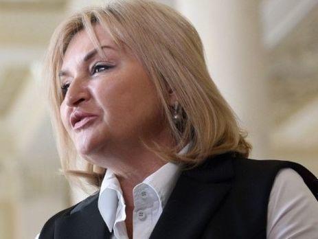 Украина закроет границу для машин севрономерами