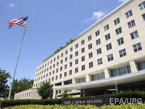Вашингтон не желает  продолжения обмена контрмерами сМосквой— Госдеп