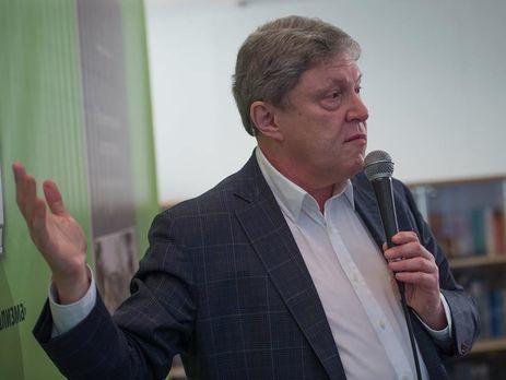Соперник В. Путина навыборах выступил сдерзким заявлением поУкраине