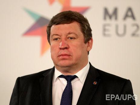 Литва призываетЕС сделать «военный Шенген»