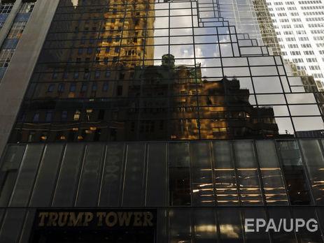 CNN передала детали опланах постройки Trump Tower в столице