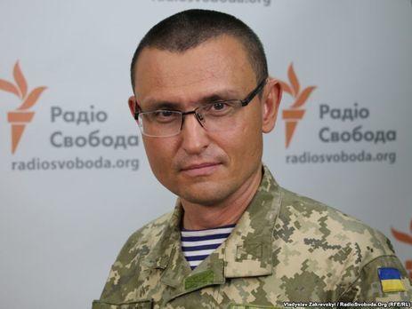 НаДонбассе находится около 6 тыс. русских военных,— Генштаб ВСУ