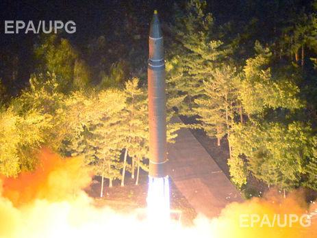 Росія та Іран могли передати ядерні технології КНДР— The Telegraph